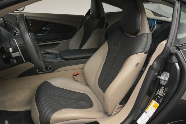 Used 2017 Aston Martin DB11 V12 Coupe for sale Sold at Rolls-Royce Motor Cars Greenwich in Greenwich CT 06830 15