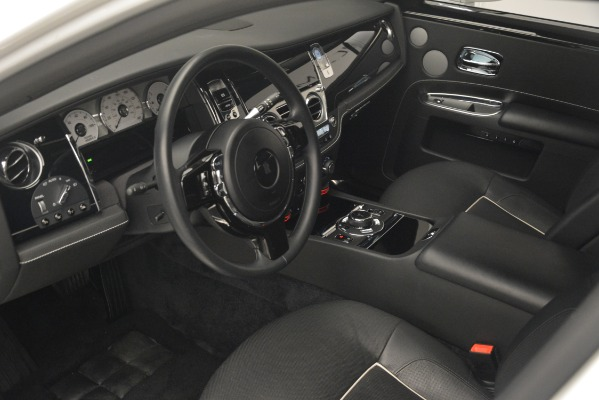 Used 2014 Rolls-Royce Ghost V-Spec for sale Sold at Rolls-Royce Motor Cars Greenwich in Greenwich CT 06830 14