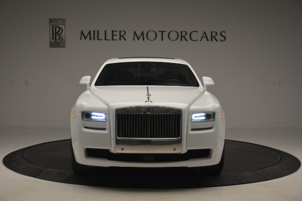 Used 2014 Rolls-Royce Ghost V-Spec for sale Sold at Rolls-Royce Motor Cars Greenwich in Greenwich CT 06830 2
