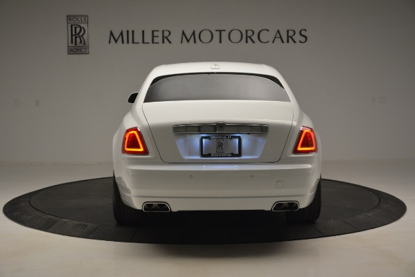 Used 2014 Rolls-Royce Ghost V-Spec for sale Sold at Rolls-Royce Motor Cars Greenwich in Greenwich CT 06830 7