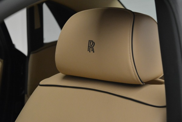 Used 2014 Rolls-Royce Ghost for sale Sold at Rolls-Royce Motor Cars Greenwich in Greenwich CT 06830 18