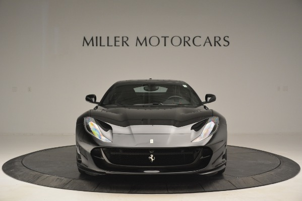 Used 2018 Ferrari 812 Superfast for sale $359,900 at Rolls-Royce Motor Cars Greenwich in Greenwich CT 06830 12