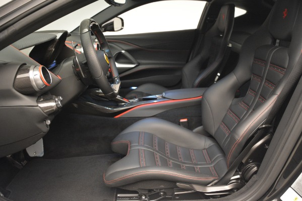 Used 2018 Ferrari 812 Superfast for sale $359,900 at Rolls-Royce Motor Cars Greenwich in Greenwich CT 06830 14