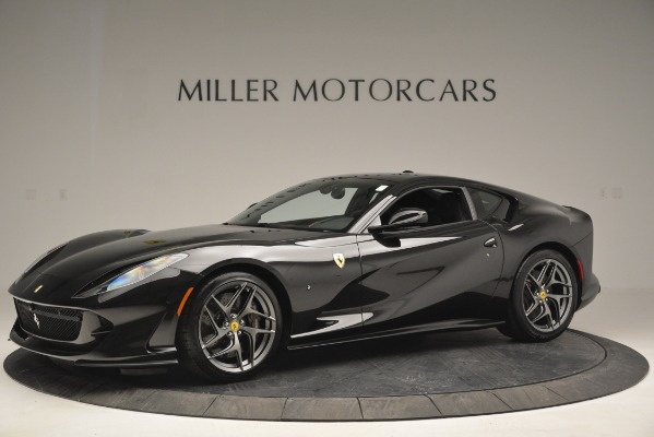 Used 2018 Ferrari 812 Superfast for sale $359,900 at Rolls-Royce Motor Cars Greenwich in Greenwich CT 06830 2