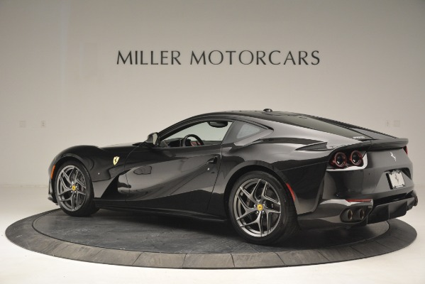 Used 2018 Ferrari 812 Superfast for sale $359,900 at Rolls-Royce Motor Cars Greenwich in Greenwich CT 06830 4