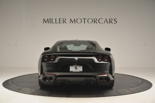 Used 2018 Ferrari 812 Superfast for sale $359,900 at Rolls-Royce Motor Cars Greenwich in Greenwich CT 06830 6