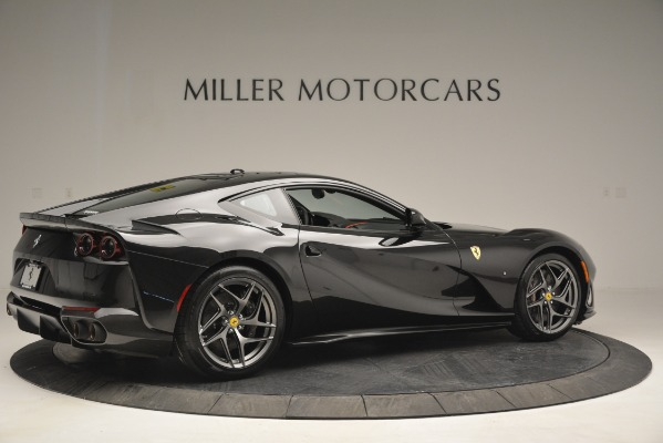 Used 2018 Ferrari 812 Superfast for sale $359,900 at Rolls-Royce Motor Cars Greenwich in Greenwich CT 06830 8