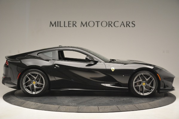 Used 2018 Ferrari 812 Superfast for sale $359,900 at Rolls-Royce Motor Cars Greenwich in Greenwich CT 06830 9