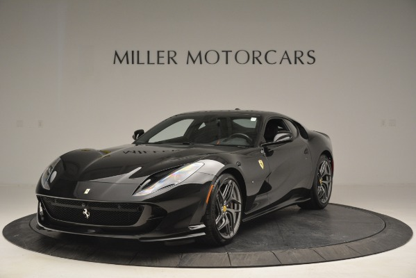 Used 2018 Ferrari 812 Superfast for sale $359,900 at Rolls-Royce Motor Cars Greenwich in Greenwich CT 06830 1
