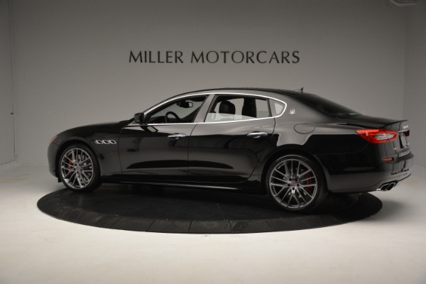 Used 2015 Maserati Quattroporte GTS for sale Sold at Rolls-Royce Motor Cars Greenwich in Greenwich CT 06830 4
