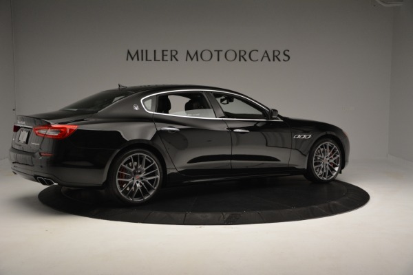 Used 2015 Maserati Quattroporte GTS for sale Sold at Rolls-Royce Motor Cars Greenwich in Greenwich CT 06830 8