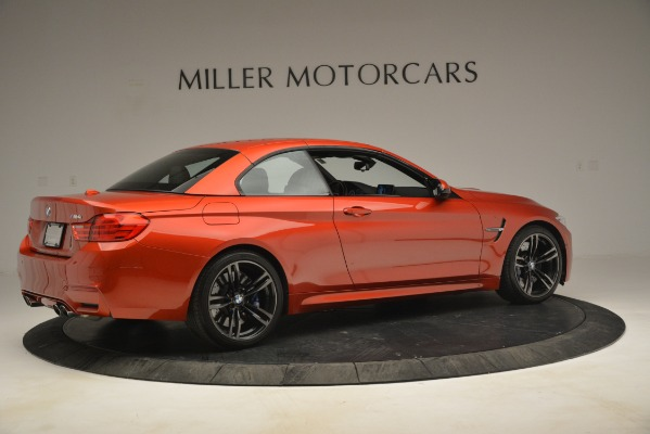Used 2016 BMW M4 for sale Sold at Rolls-Royce Motor Cars Greenwich in Greenwich CT 06830 15