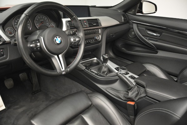 Used 2016 BMW M4 for sale Sold at Rolls-Royce Motor Cars Greenwich in Greenwich CT 06830 20
