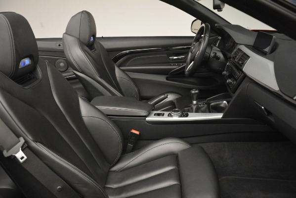 Used 2016 BMW M4 for sale Sold at Rolls-Royce Motor Cars Greenwich in Greenwich CT 06830 23