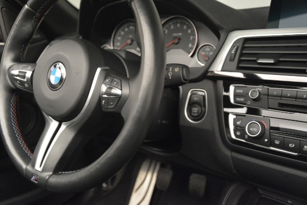 Used 2016 BMW M4 for sale Sold at Rolls-Royce Motor Cars Greenwich in Greenwich CT 06830 27