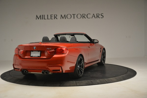 Used 2016 BMW M4 for sale Sold at Rolls-Royce Motor Cars Greenwich in Greenwich CT 06830 7