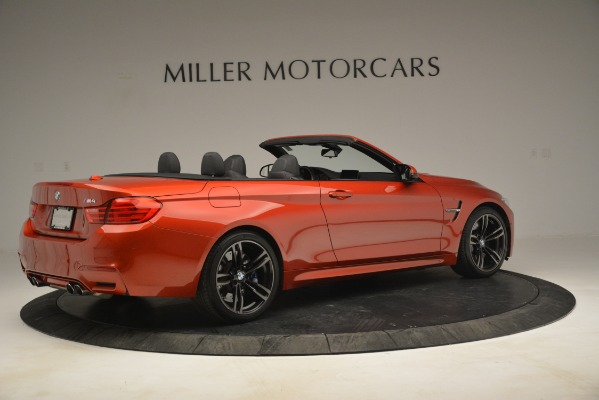 Used 2016 BMW M4 for sale Sold at Rolls-Royce Motor Cars Greenwich in Greenwich CT 06830 9