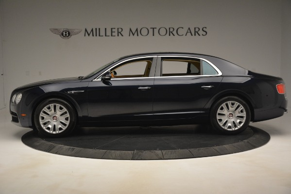 Used 2015 Bentley Flying Spur V8 for sale Sold at Rolls-Royce Motor Cars Greenwich in Greenwich CT 06830 3