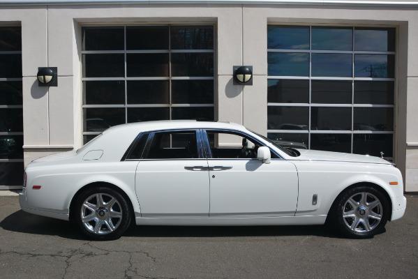 Used 2014 Rolls-Royce Phantom for sale Sold at Rolls-Royce Motor Cars Greenwich in Greenwich CT 06830 10