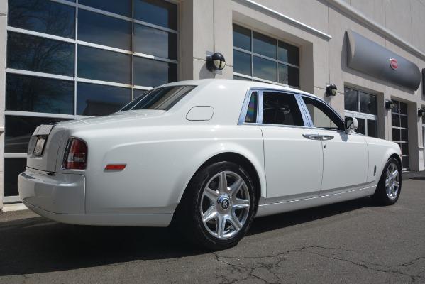 Used 2014 Rolls-Royce Phantom for sale Sold at Rolls-Royce Motor Cars Greenwich in Greenwich CT 06830 11