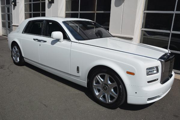 Used 2014 Rolls-Royce Phantom for sale Sold at Rolls-Royce Motor Cars Greenwich in Greenwich CT 06830 12