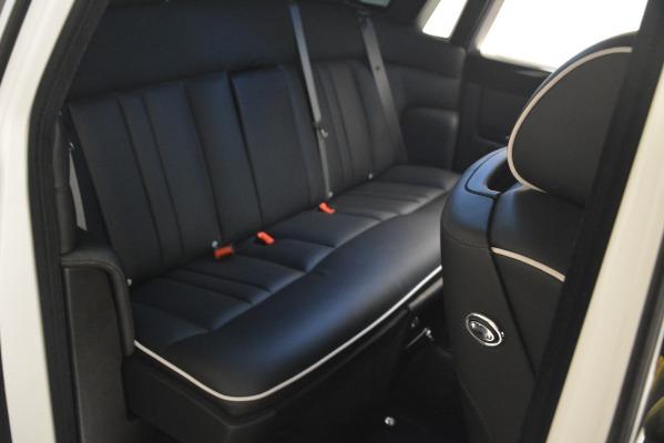 Used 2014 Rolls-Royce Phantom for sale Sold at Rolls-Royce Motor Cars Greenwich in Greenwich CT 06830 23