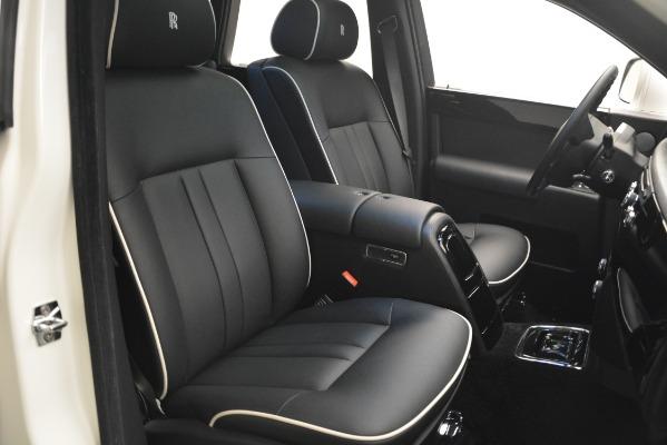 Used 2014 Rolls-Royce Phantom for sale Sold at Rolls-Royce Motor Cars Greenwich in Greenwich CT 06830 28
