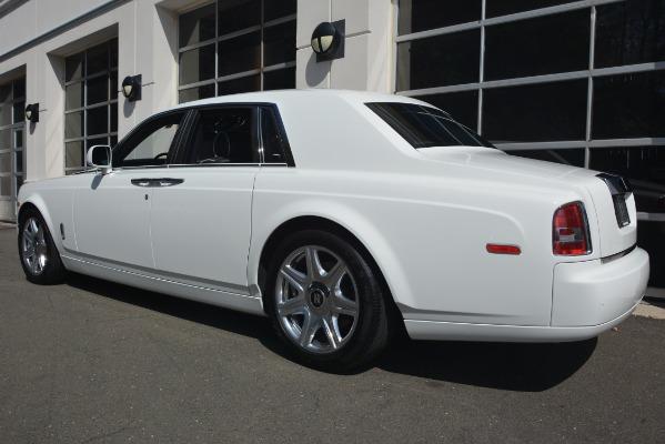 Used 2014 Rolls-Royce Phantom for sale Sold at Rolls-Royce Motor Cars Greenwich in Greenwich CT 06830 6