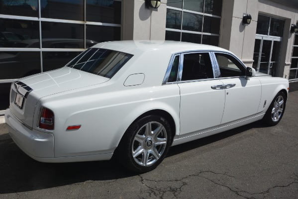 Used 2014 Rolls-Royce Phantom for sale Sold at Rolls-Royce Motor Cars Greenwich in Greenwich CT 06830 9