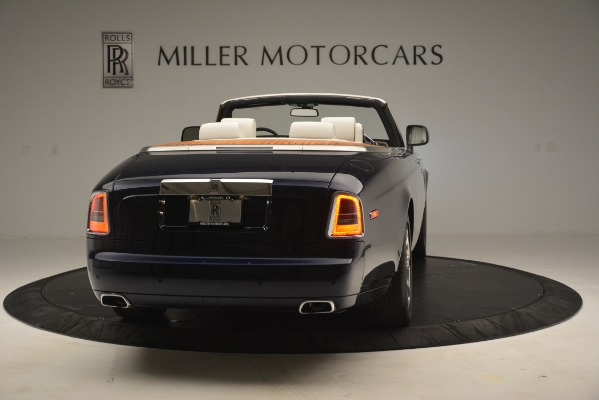 Used 2013 Rolls-Royce Phantom Drophead Coupe for sale Sold at Rolls-Royce Motor Cars Greenwich in Greenwich CT 06830 10