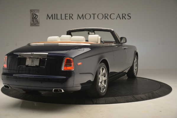 Used 2013 Rolls-Royce Phantom Drophead Coupe for sale Sold at Rolls-Royce Motor Cars Greenwich in Greenwich CT 06830 11