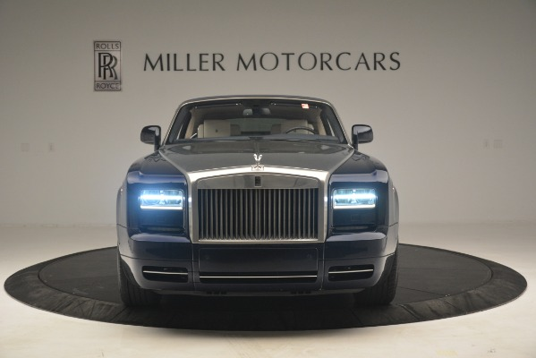 Used 2013 Rolls-Royce Phantom Drophead Coupe for sale Sold at Rolls-Royce Motor Cars Greenwich in Greenwich CT 06830 15