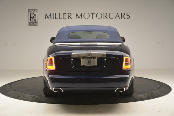 Used 2013 Rolls-Royce Phantom Drophead Coupe for sale Sold at Rolls-Royce Motor Cars Greenwich in Greenwich CT 06830 22