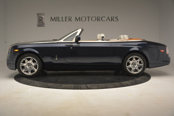 Used 2013 Rolls-Royce Phantom Drophead Coupe for sale Sold at Rolls-Royce Motor Cars Greenwich in Greenwich CT 06830 4