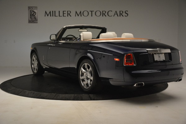 Used 2013 Rolls-Royce Phantom Drophead Coupe for sale Sold at Rolls-Royce Motor Cars Greenwich in Greenwich CT 06830 8