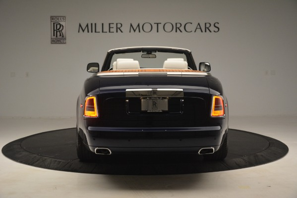 Used 2013 Rolls-Royce Phantom Drophead Coupe for sale Sold at Rolls-Royce Motor Cars Greenwich in Greenwich CT 06830 9