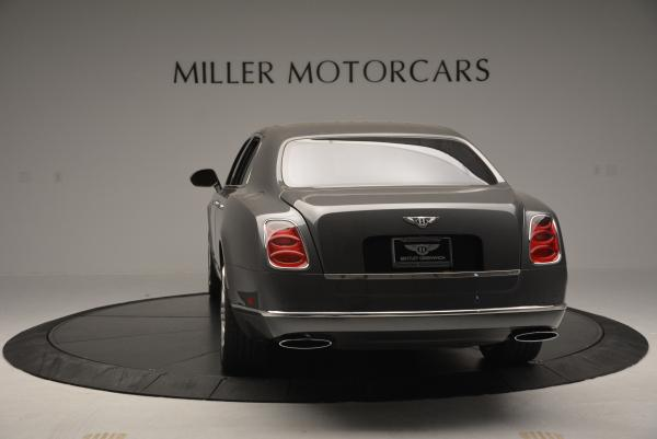 Used 2011 Bentley Mulsanne for sale Sold at Rolls-Royce Motor Cars Greenwich in Greenwich CT 06830 13