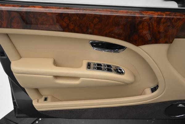 Used 2011 Bentley Mulsanne for sale Sold at Rolls-Royce Motor Cars Greenwich in Greenwich CT 06830 15
