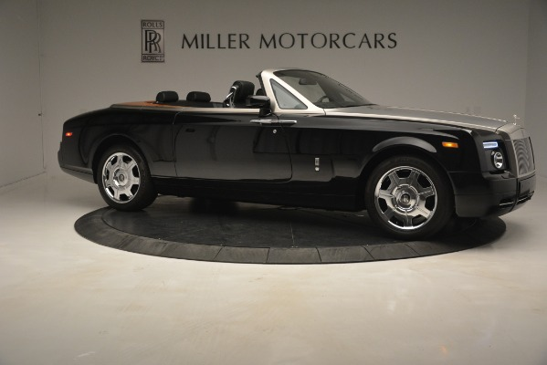 Used 2008 Rolls-Royce Phantom Drophead Coupe for sale Sold at Rolls-Royce Motor Cars Greenwich in Greenwich CT 06830 14