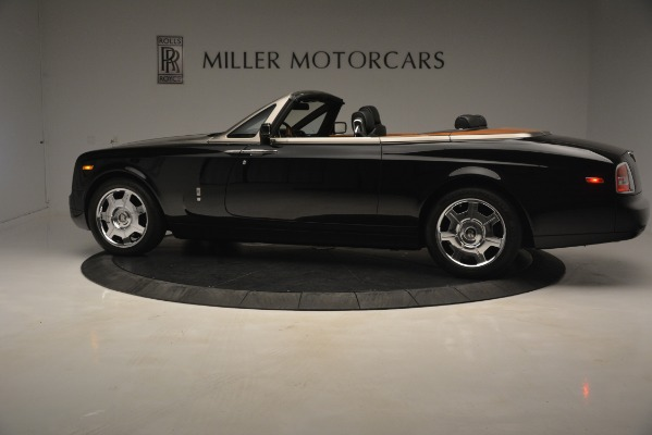 Used 2008 Rolls-Royce Phantom Drophead Coupe for sale Sold at Rolls-Royce Motor Cars Greenwich in Greenwich CT 06830 5