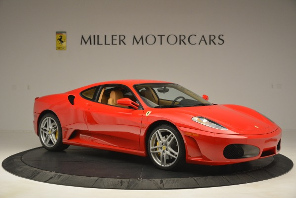 Used 2006 Ferrari F430 for sale Sold at Rolls-Royce Motor Cars Greenwich in Greenwich CT 06830 10