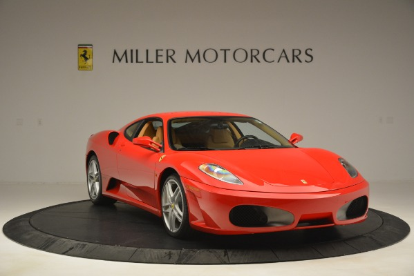 Used 2006 Ferrari F430 for sale Sold at Rolls-Royce Motor Cars Greenwich in Greenwich CT 06830 11