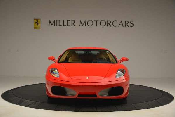 Used 2006 Ferrari F430 for sale Sold at Rolls-Royce Motor Cars Greenwich in Greenwich CT 06830 12
