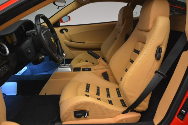 Used 2006 Ferrari F430 for sale Sold at Rolls-Royce Motor Cars Greenwich in Greenwich CT 06830 14