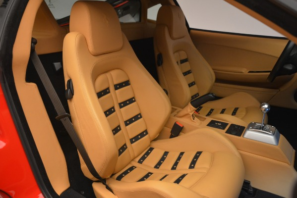 Used 2006 Ferrari F430 for sale Sold at Rolls-Royce Motor Cars Greenwich in Greenwich CT 06830 19