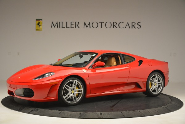Used 2006 Ferrari F430 for sale Sold at Rolls-Royce Motor Cars Greenwich in Greenwich CT 06830 2