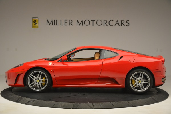 Used 2006 Ferrari F430 for sale Sold at Rolls-Royce Motor Cars Greenwich in Greenwich CT 06830 3