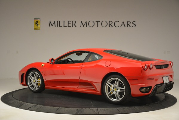Used 2006 Ferrari F430 for sale Sold at Rolls-Royce Motor Cars Greenwich in Greenwich CT 06830 4