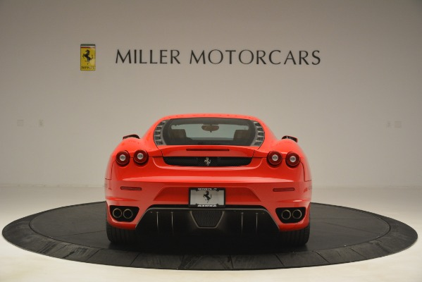 Used 2006 Ferrari F430 for sale Sold at Rolls-Royce Motor Cars Greenwich in Greenwich CT 06830 6