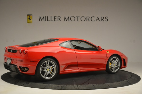Used 2006 Ferrari F430 for sale Sold at Rolls-Royce Motor Cars Greenwich in Greenwich CT 06830 8